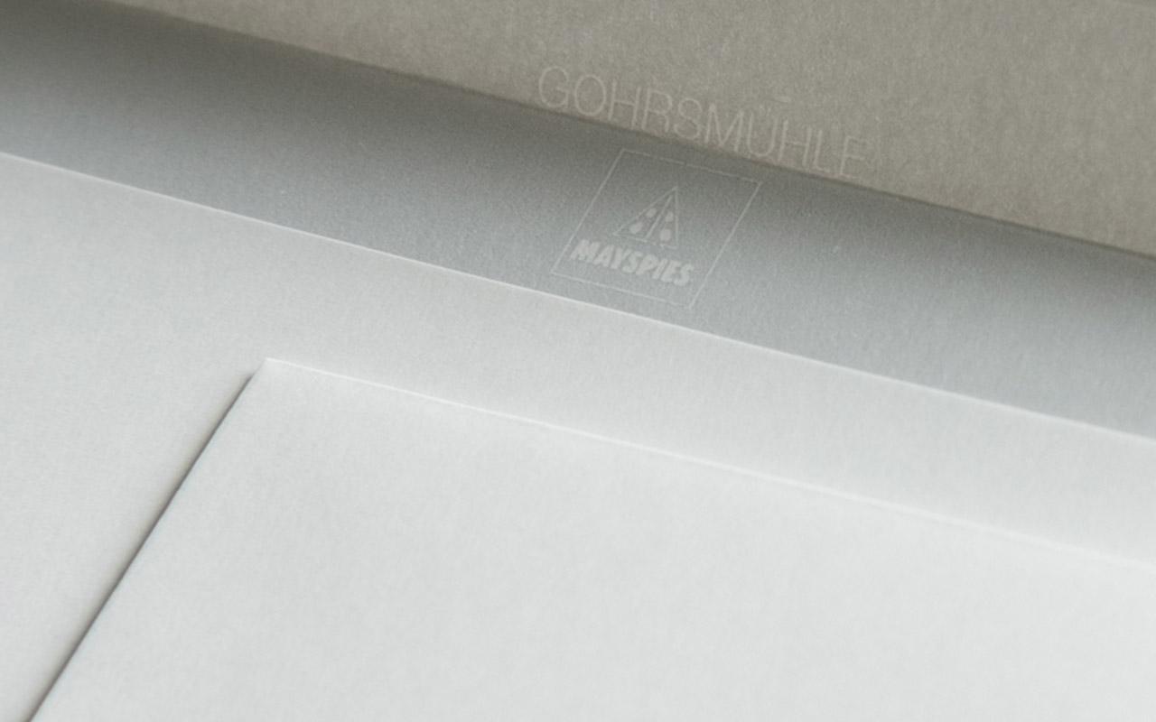 Briefumschlag Marken