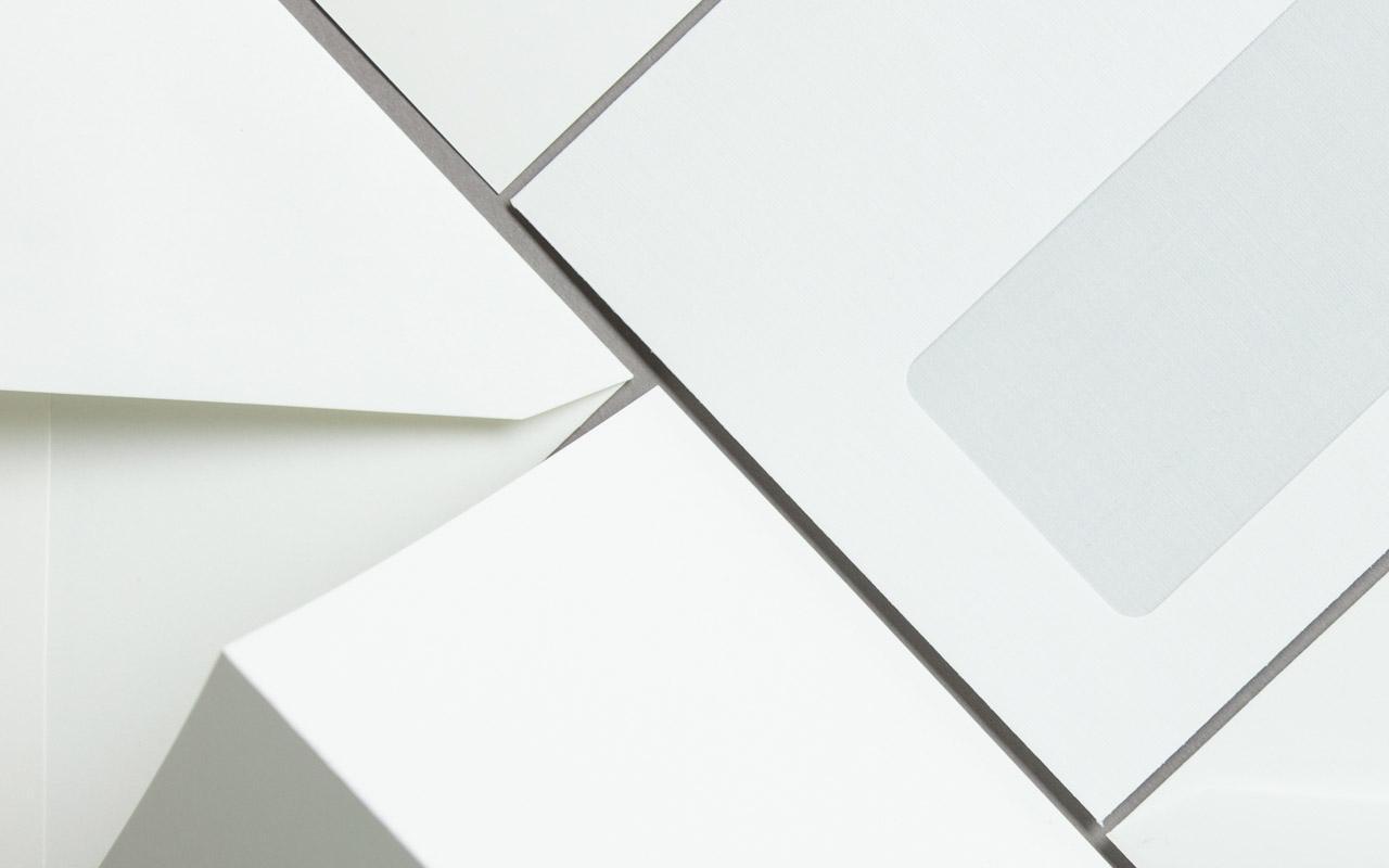 MAYSPIES® Opaline Briefumschläge