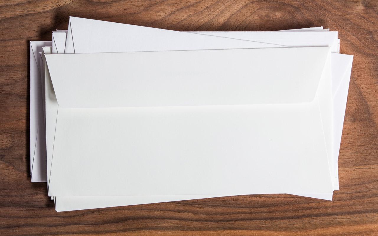 DIN lang (110 x 220 mm)