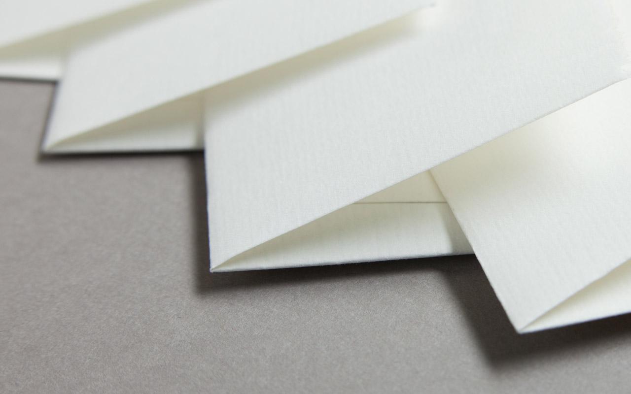 matte Briefumschläge