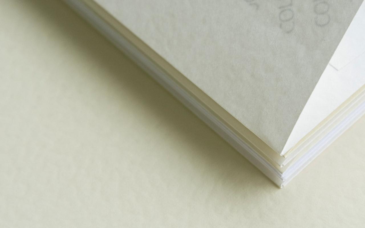 strukturierte Briefumschläge