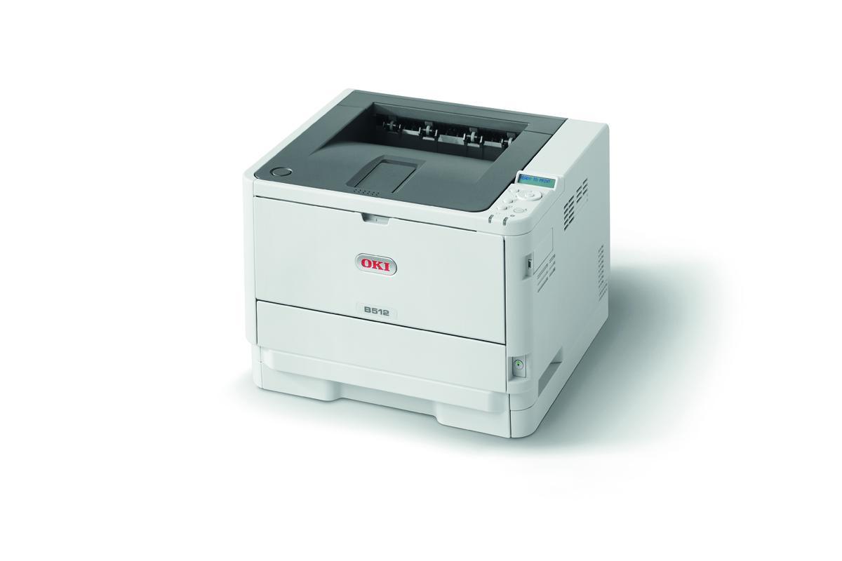 Laserdrucker monochrome