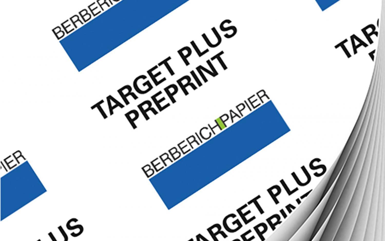 TARGET plus Preprint