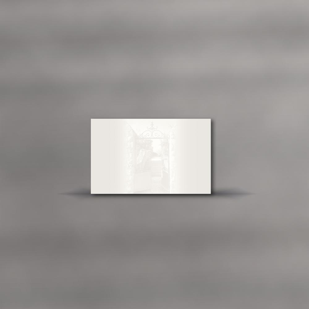 Trauerkarten, Einzeln, Tor - Artikel 0301592250