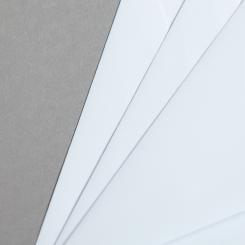 MAYSPIES® Premium Holzfrei Briefumschläge