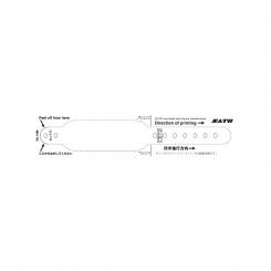 SATO Patientenarmband