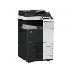 KonicaMinolta bizhub C258 - Multifunktionsdrucker - Farbe - DIN A3