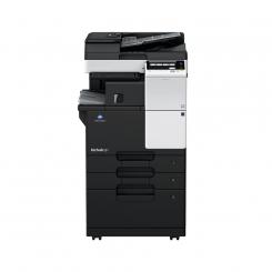KonicaMinolta bizhub C227 - Multifunktionsdrucker - S/W - DIN A3