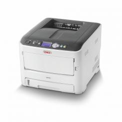 OKI C612N Farblaserdrucker - DIN A4